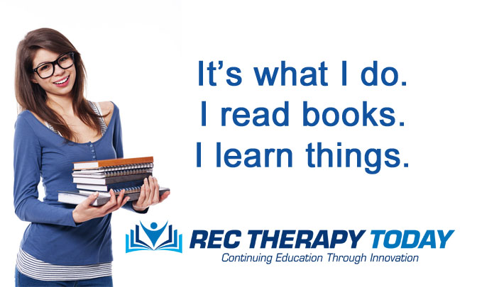 Read a Book — It's a smart thing to do.