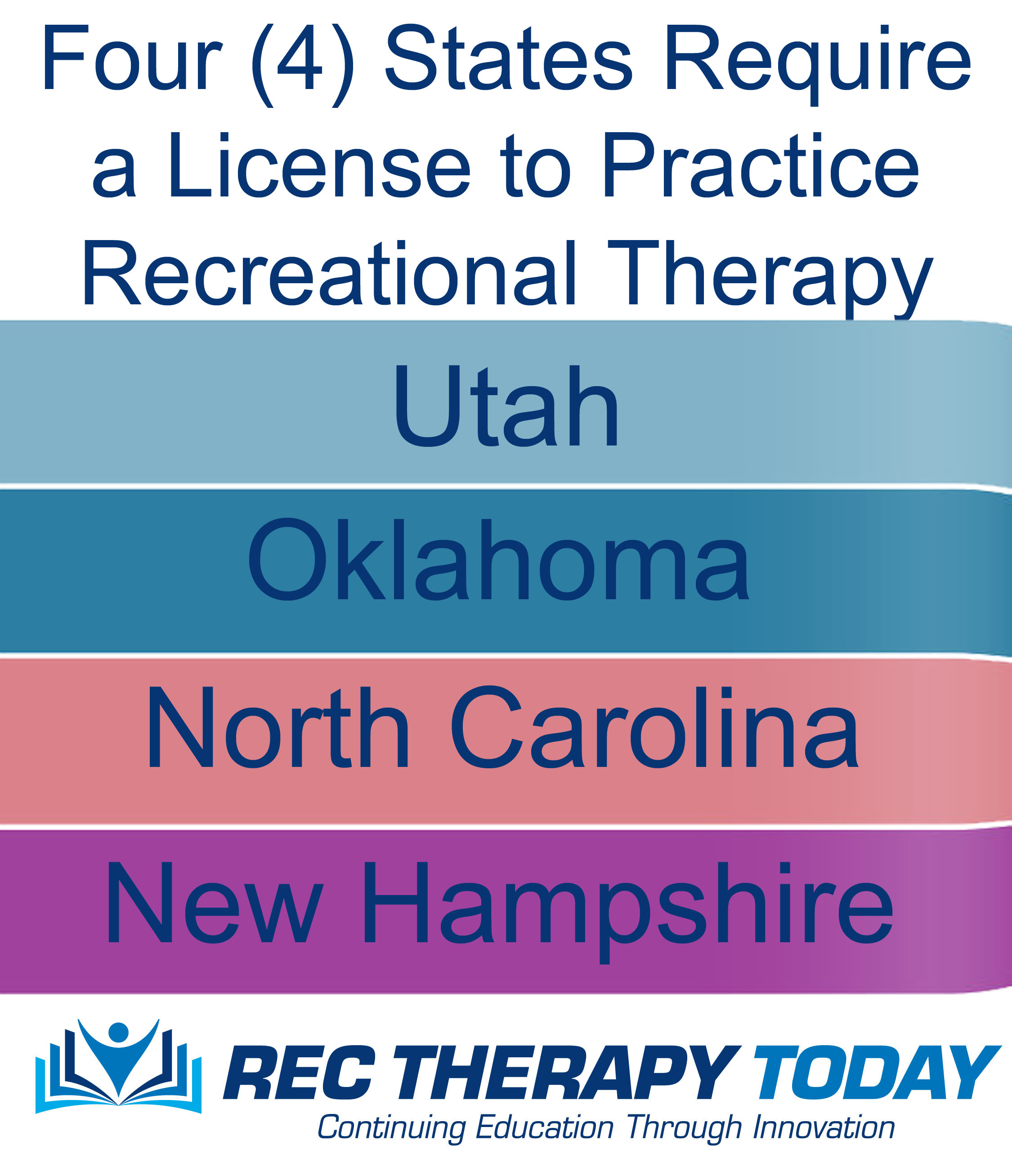 Recreational Therapy License