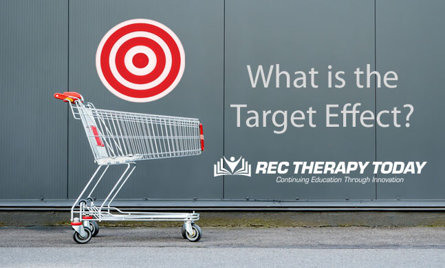 What is the Target Effect?