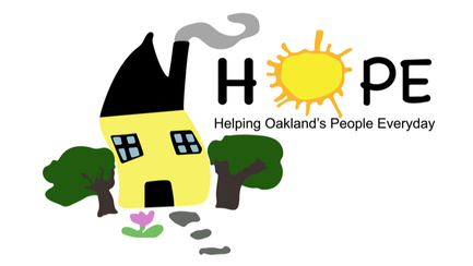 November is Homeless Awareness Month.