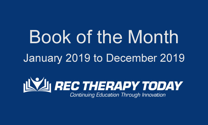 2019 — Book of the Month — In Review
