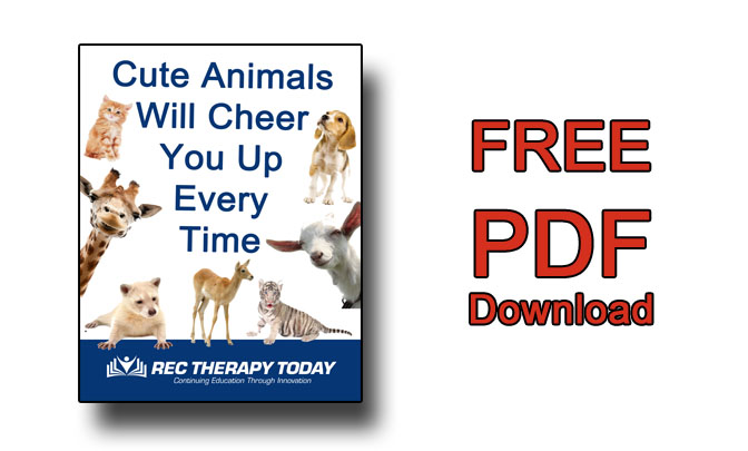 FREE [PDF] Download — Cute Animals Will Cheer You Up