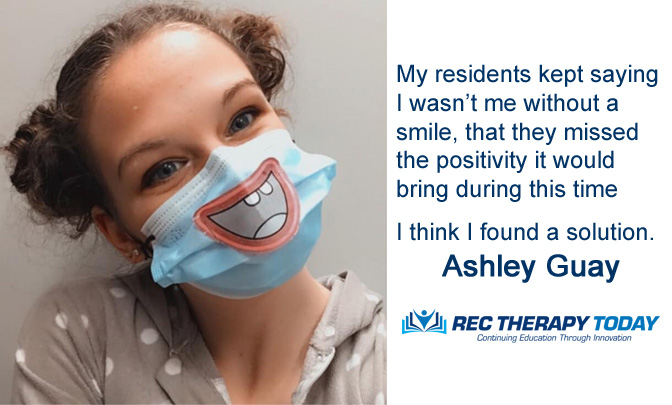 Meet Ashley Guay