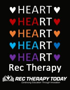 Recreational Therapy HEART