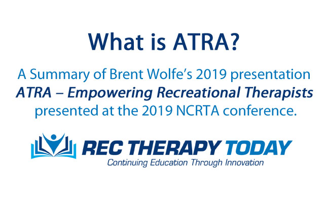 What is ATRA?