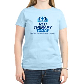 Did you win a Rec Therapy Today T-shirt? Winners posted here