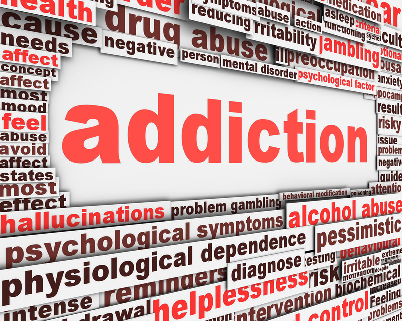 Addictions and Treatment